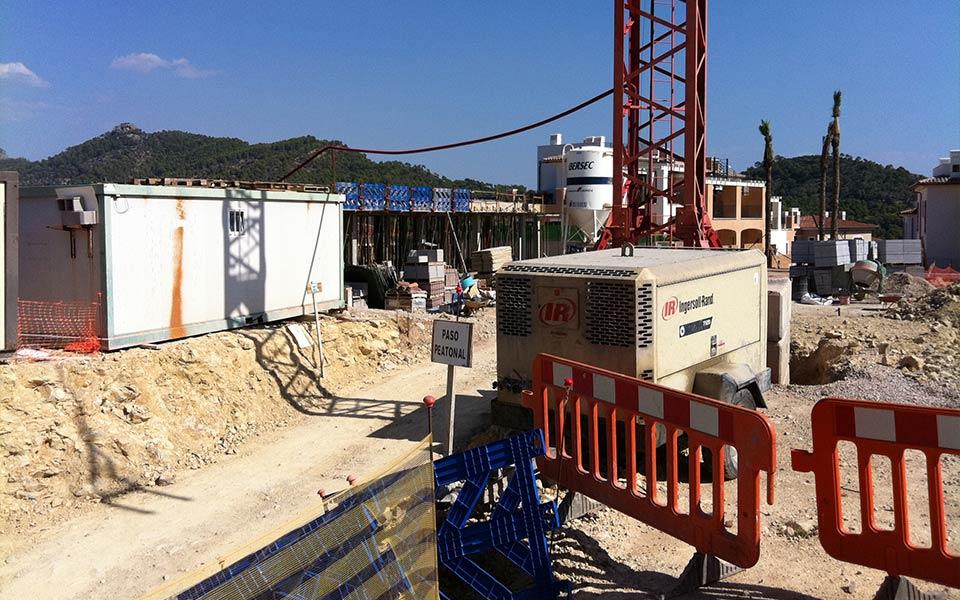Estructuras SASTRE construcción en taylor-wimpey-camp-de-mar10