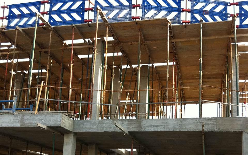 Estructuras SASTRE construcción en taylor-wimpey-camp-de-mar9